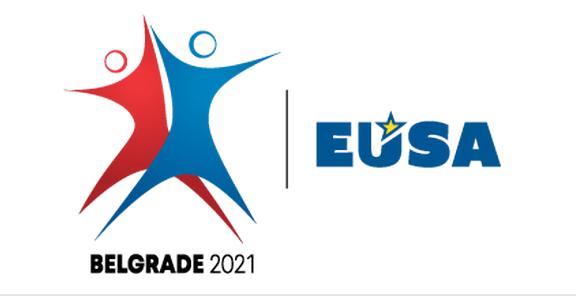 Eiropas Universitāšu spēles Belgradā, Serbijā