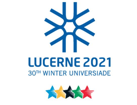Pasaules Ziemas universiāde Lucernā, Šveicē